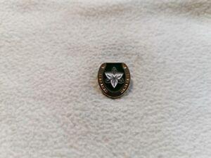 Ontario Equestrian Federation - reg.Canada pin model-1