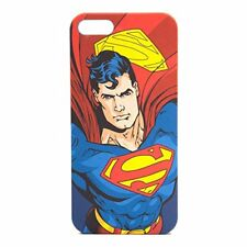 SUPERMAN iPhone5 Case Cover Custodia OFFICIAL MERCHANDISE