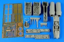 Aires 1/48 F/A-18A HORNET dettaglio SET PER HOBBY BOSS KIT # 4620
