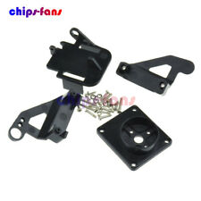 Plastic FPV PT Pan Tilt Camera Platform for SG90 MG90 Servo