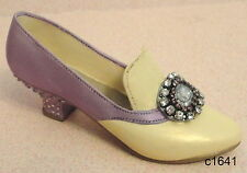 Just the Right Shoe by Raine - Jeweled Heel Pump 25011 - New In Box