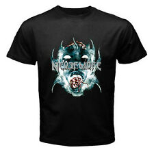 NEVERMORE Tees Heavy trash metal band music  S M L XL 2XL 3XL T-Shirt
