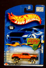 Hot Wheels Mattel Wheels 2002 MEGA-DUTY  No. 150