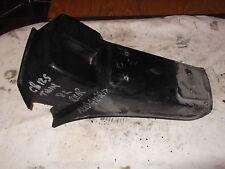 HONDA CB 125 1982 REAR MUDGUARD   80100-KCIA-0100