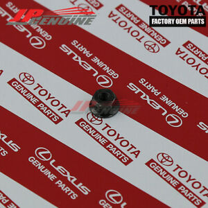 GENUINE TOYOTA OEM 1975-2020 SELECT MODELS TAIL LAMP ASSEMBLY NUT 90080-17189