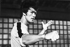 A3 Size - BRUCE LEE Martial Artist, Actor GIFT / WALL DECOR ART PRINT POSTER
