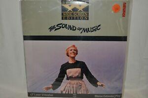 Laserdisc All Time Great Musicals (set of Nine Discs)