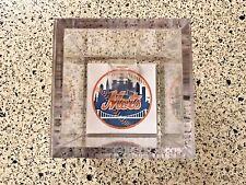 New York Mets Custom World Series Championship Ring Display Case - Must See