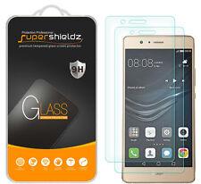 2X Supershieldz Huawei P9 Lite Tempered Glass Screen Protector Saver