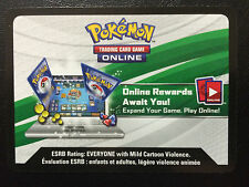 2 X Victini Pokemon Mythical Collection  Online Code Codes