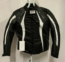 Damen Motorradjacke Motorrad Jacke Enduro Tourer Textilgewebe Germot Gr.40 #J075
