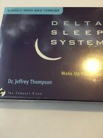 Delta Sleep System by Acoustic Research Series (English) Compact Disc New Sealed