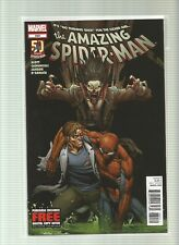 Marvel Comics 'The Amazing SPIDER-MAN' Issue No. 689