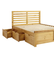 598d217d8aa9 John Lewis Storage Bed Bed Frames & Divan Bases for sale | eBay