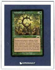 MTG - Exodus: Oath of Druids [LV2273]