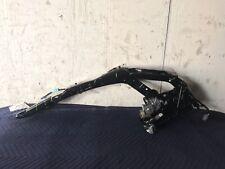 LEXUS IS250 OEM 10-13 CONVERTIBLE LEFT ROOF LOCK LOCKS LATCH MOTOR HINGS HING