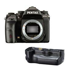 Pentax K-1 Mark II DSLR Camera 36.4MP Full HD Body Only + D-BG6 Battery Grip Kit