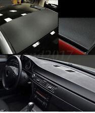 Carbon Fiber Vinyl Car Auto DIY Wrap Sheet Roll Film Sticker Decal 3D 4D 5D 6D