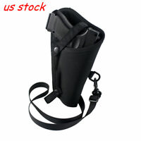 US Cross Body Shoulder Gun Holster for 1911A1 .45 Pistol and Beretta 92F 9mm