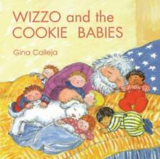 Wizzo and the Cookie Babies (Napples)-ExLibrary
