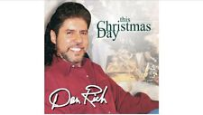 This Christmas Day by Don Rich (CD, 2000, Jin)
