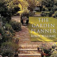 The Garden Planner,GOOD Book