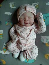 Silicone Cuddle Reborn Baby Doll