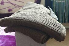 Towels brown x 2