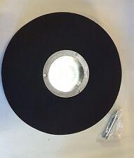 WB Numatic Schleifteller Treibteller Schleifpapier Einscheibenmaschine NR1500S