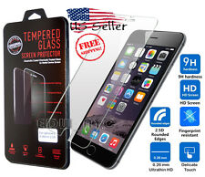"""New Premium Real Tempered Glass Screen Protector For Apple iPhone 6 4.7"""" 0.26mm"""