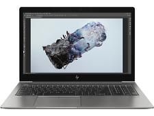 HP ZBook 15u G6 6TP79EA#ABD 15,6 4K UHD i7-8565U 32GB 1TB-SSD WX3200-4GB Neu