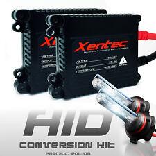2008-2014 Subaru Tribeca Headlight Fog Light HID Xenon Slim Kit 6000K 8000K 10K