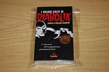 DIABOLIK - I GRANDI COLPI DI DIABOLIK 1°Edizione I MITI (134) Mondadori 1999