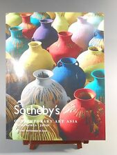 Sotheby's Contemporary Art Asia China Korea Japan September 20 2006