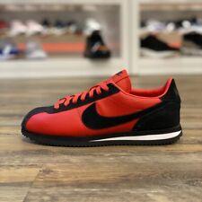 Nike Cortez ID Gr.39 Sneaker Schuhe rot schwarz AT8244 997 Premium Ltr
