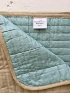 British Airways Club World Business Class Quilt Blanket Brand New and Sealed
