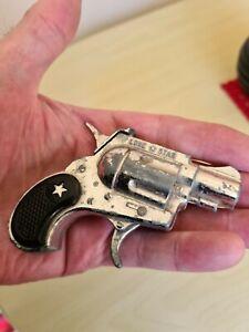 Vintage 1960s Toy Cap Gun