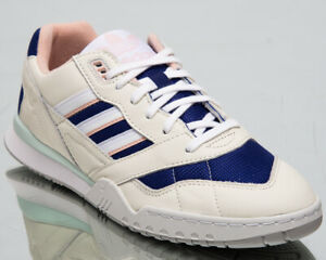 adidas Originals A.R. Trainer Mens Off White Casual Lifestyle Sneakers EF1628