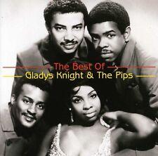 Gladys Knight, Gladys Knight & Pips - Best of [New CD]