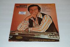 Buddy Merrill At The Steel Guitar~Country Capers~Lawrence Welk~Ranwood PROMO