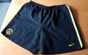 BVB 09 Trikothose / Sporthose / Shorts XL Borussia Dortmund