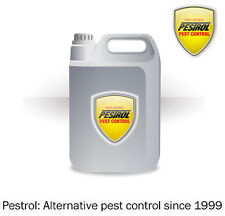 Moss and Mould remover: Spray and go by Pestrol