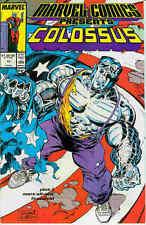 Marvel Comics Presents # 11 (Colossus) (USA, 1989)