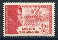 TIMBRE FRANCE NEUF  N° 566 ** POUR LA LEGION
