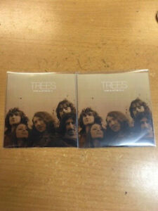 TREES-FORE & AFTER (PT1 & PT2) -TEST PRESS-DBL-CD -OUR REF 1994