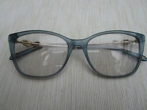 Blue Tiffany & Co Spectacle Frames