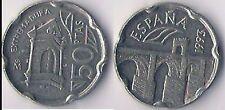 ESPAÑA. Moneda de 50 pesetas 1993. Extremadura