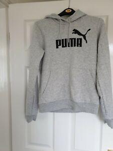 Puma Ladies Hoodie Size 10
