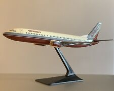 AIR BERLIN Boeing 737-400 old livery, scale 1:180, RARE!