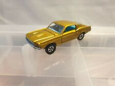 ULTRA RARE Lone Star Flyers No 39 Ford Mustang VNM from 1971